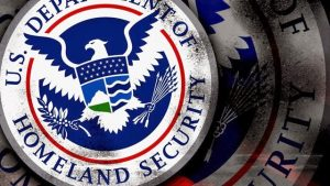 dept of homeland security